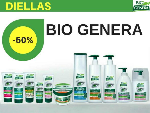 Προσφορά τα BioGenera -50%